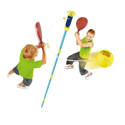 Mookie Toys Classic Swingball Set Tetherball Game