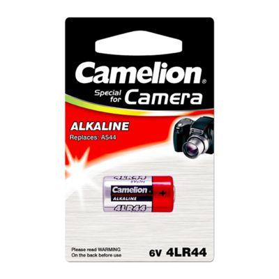 Camelion 6V PX28A Battery