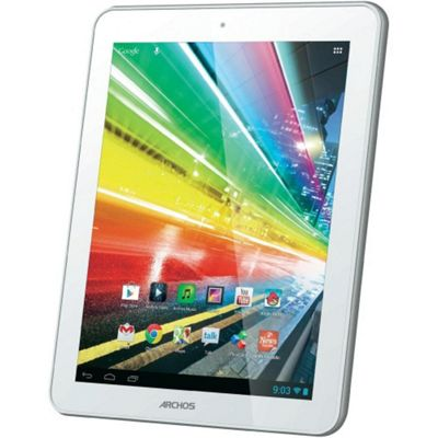 Archos 97 Platinum (9.7 inch) Tablet PC 2048 x 1536 2GB RAM Android 4.1 Jelly Bean