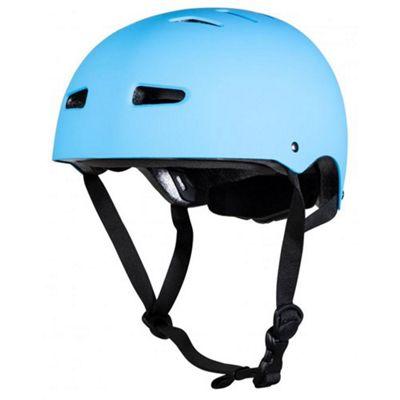 Sushi Multisport Matt Blue Helmet - 50 - 53cm - S/M