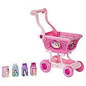 Disney Princess Shopping Cart