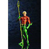 DC Comics Aquaman New 52 Justice League ARTFX+
