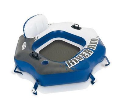 River Run Connect Lounger