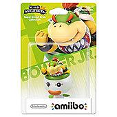 amiibo Smash Character Jr Bowser