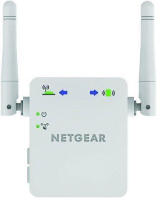 Netgear WN3000RP N300 WiFi Range Extender