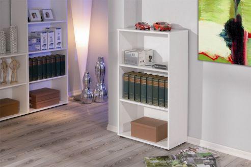 Aspect Design Arco Two Shelf Bookcase