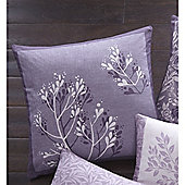 Dreams n Drapes Hanworth Heather Cushion Cover 43x43cm