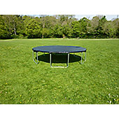 Up and About 8ft Trampoline Weather Cover