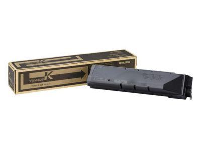 Kyocera TK-8505K Toner Cartridge TK-8505K