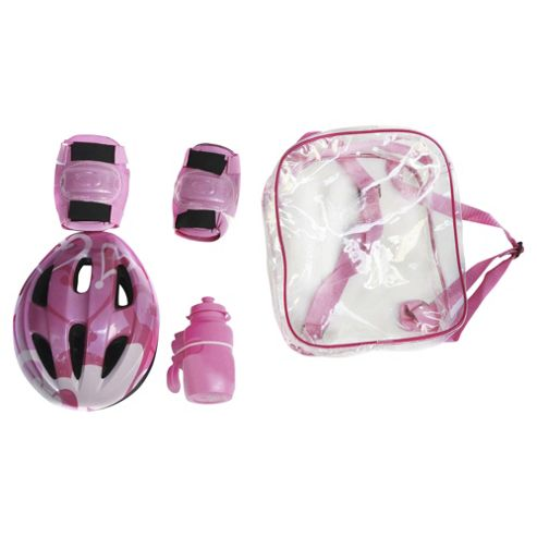 Cycle Safety Set With Helmet