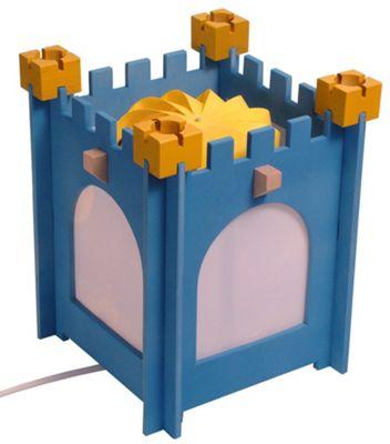 Niermann-Standby Knights Castle Magic Lantern