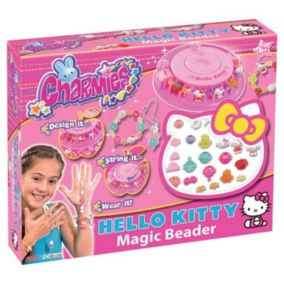 Charmies Hello Kitty Magic Beader.