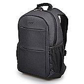 Port Designs Sydney Backpack for Laptops uo to 15.6 - Black