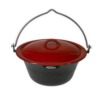 Bon-Fire - 8 Litre Stew Pot