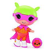 Lalaloopsy Littles - Tiny Might Doll