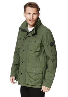 Regatta Elwin Waterproof Jacket XXL Olive