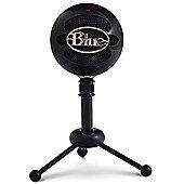 Blue Microphones Snowball 40Hz-18kHz 44.1kHz 16bit 460g Black