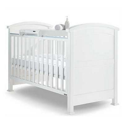 Izziwotnot Tranquility 3 Piece White Room Set