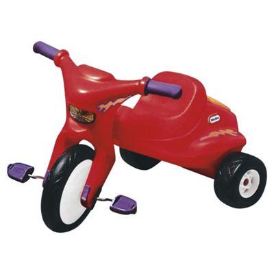 Little Tikes Tough Tyre Trike