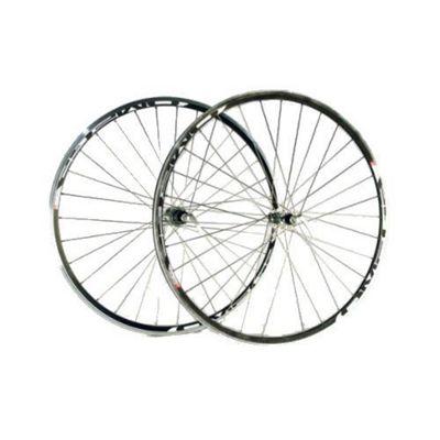 Wilkinson Omega / Tiagra 8/9 Speed 700C Black Rear Wheel