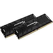 HyperX Predator 16 GB DDR4 3200 MHz RAM Kit (2x 8GB)
