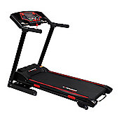 Confidence Eps Heavy Duty Folding Motorised Electric Treadmill Running Machine