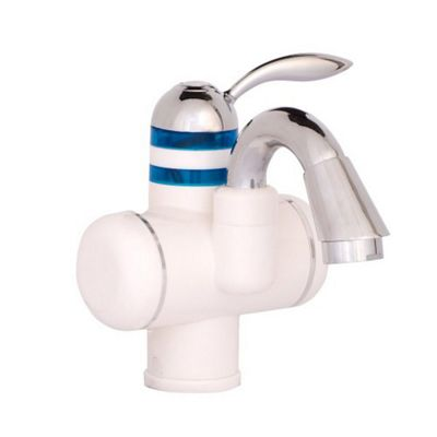 Redring TAP1 Instant Hot Water Tap - White