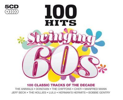 100 Hits Swinging 60s
