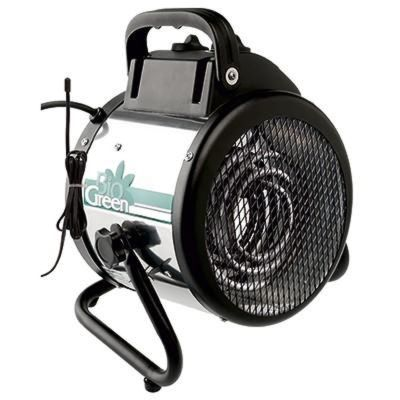 Bio Green Palma Heater 2kW Greenhouse Heater
