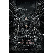 The Last Witch Hunter  - Blu Ray
