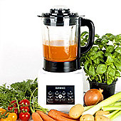 Duronic BL89 Automatic Soup Maker Machine with 1.75L Glass Jug