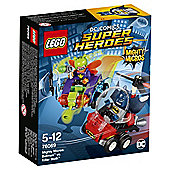 LEGO Super Heroes Mighty Micros: Batman� vs. Killer Moth� 76069
