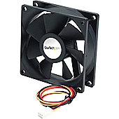 StarTech.com 60x20mm Replacement Ball Bearing Computer Case Fan w/ TX3 Connector
