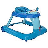 Chicco 123 Baby Walker, Light Blue