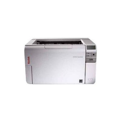Kodak i3300 Sheetfed Scanner - 600 dpi Optical