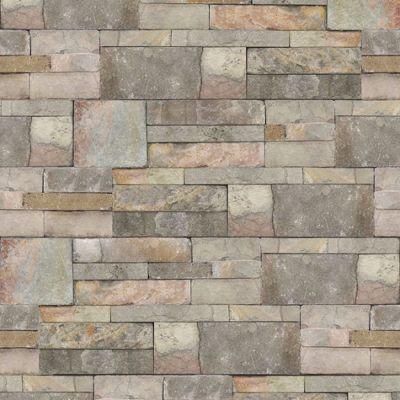 Contour Beige Sandstone Wallpaper