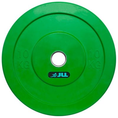 JLL Olympic Weight Plate - 10kg