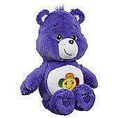 Care Bears Medium Harmony Bear with DVD