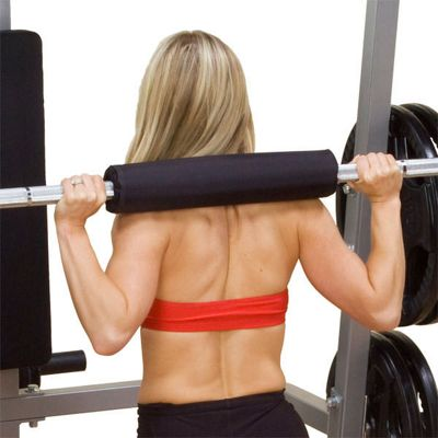 Body-Solid Barbell Pad