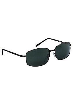 F&F Narrow Rim Sunglasses One size Grey