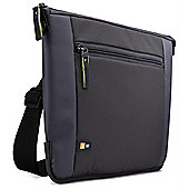 "Case Logic Intrata 15.6"" Messenger Grey"