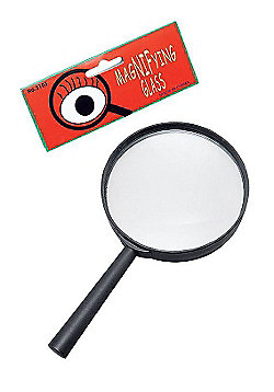 Bristol Novelty - Detective Magnifying Glass