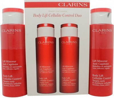 Clarins Body Lift Cellulite Control Cream 200ml