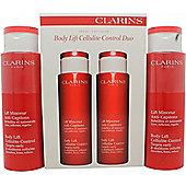 Clarins Body Lift Cellulite Control Cream 200ml