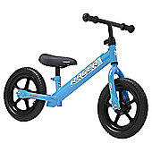 "Terrain Racer 12"" Wheel Blue Balance Kids Bike"