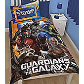 Guardians of the Galaxy Single Bedding