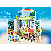 Playmobil 6159 Secret Beach Bungalow
