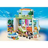 Playmobil 6159 Secret Beach Bungalow