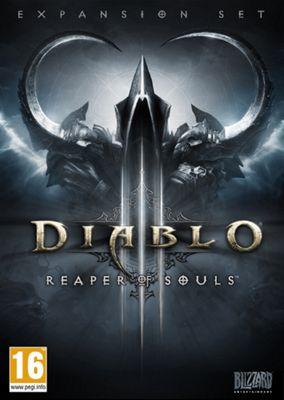 Diablo 3 Reaper Of Souls PC