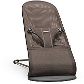 BabyBjorn Bouncer Bliss (Cocoa Mesh)